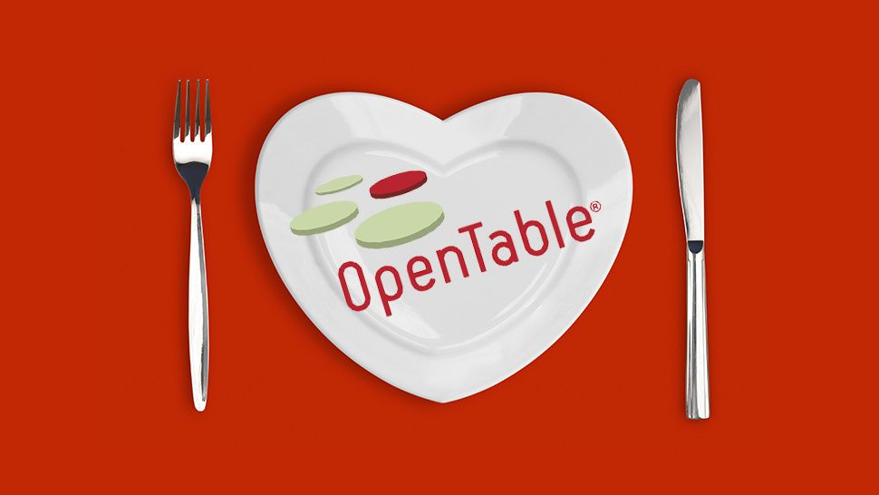 OpenTable Wants to Fix the Single Most Annoying Thing