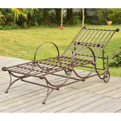 Pin By Delanico On Chaise Lounges Patio Chaise Lounge