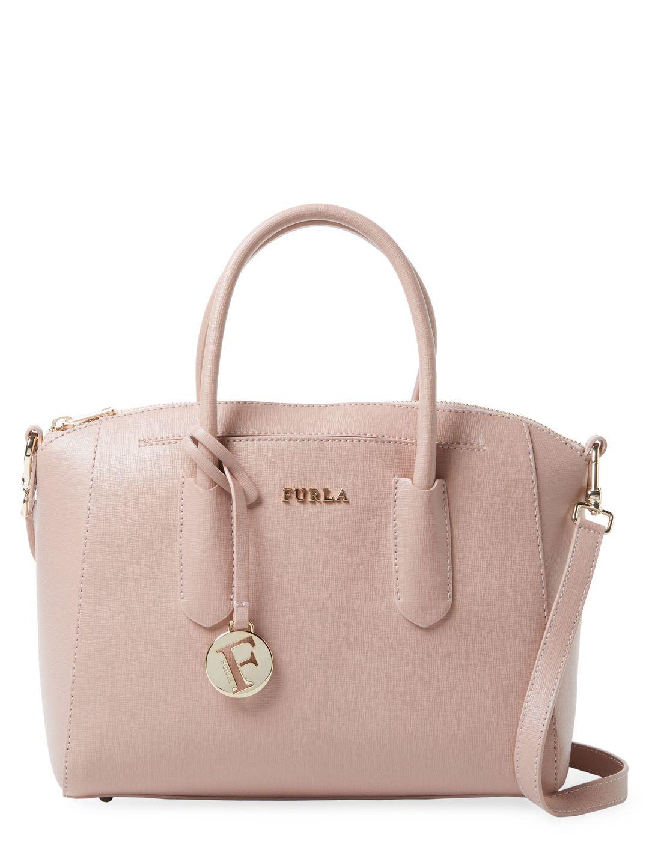 b7eface7a24c FURLA TESSA SMALL SATCHEL.  furla  bags  shoulder bags  hand bags ...