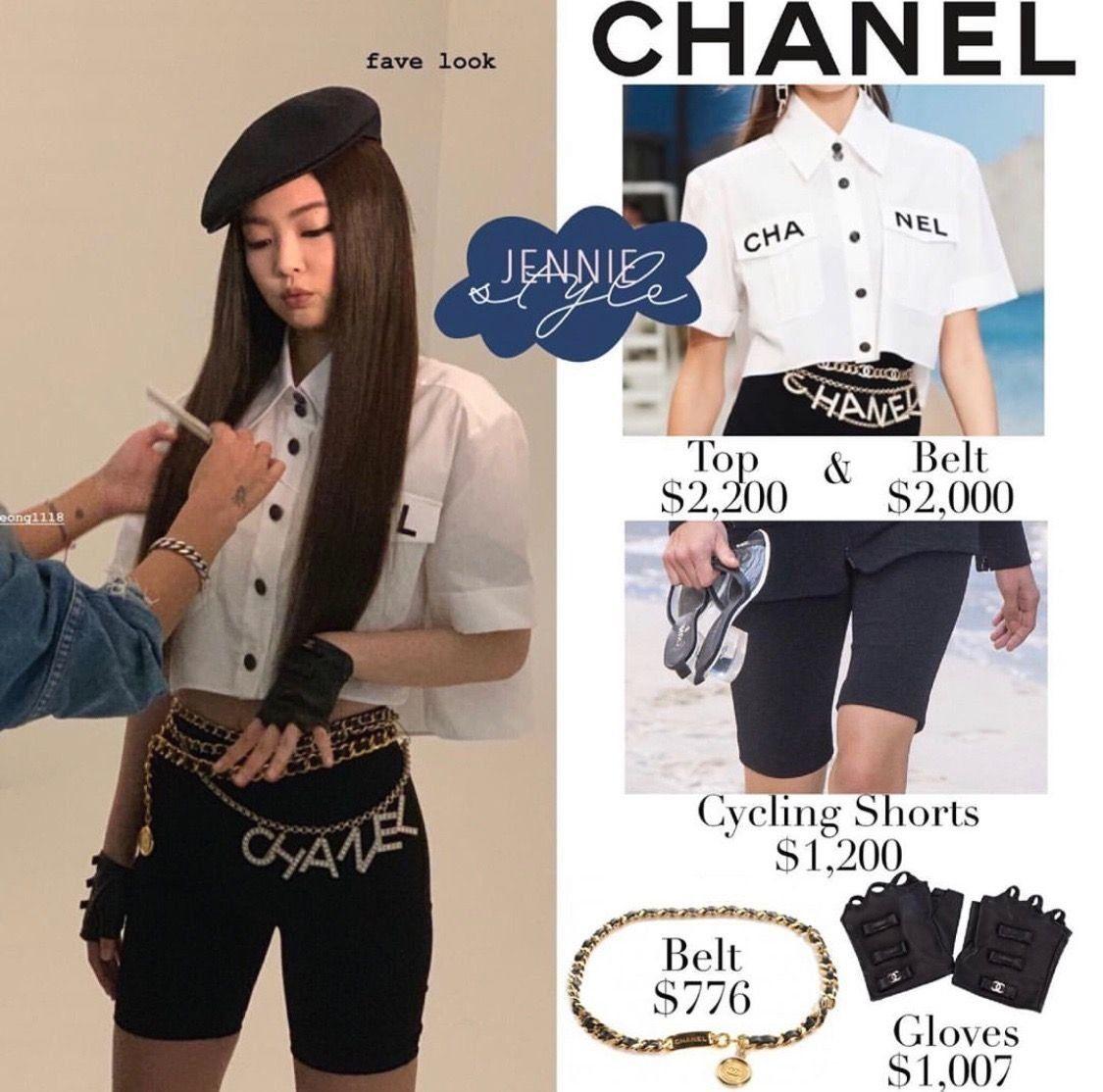 Jennie S Style Jennie S Outfit Jennie S Closet Jennie S Clothes 1000 Pop Clothing Kpop Fashion Outfits Kpop Outfits