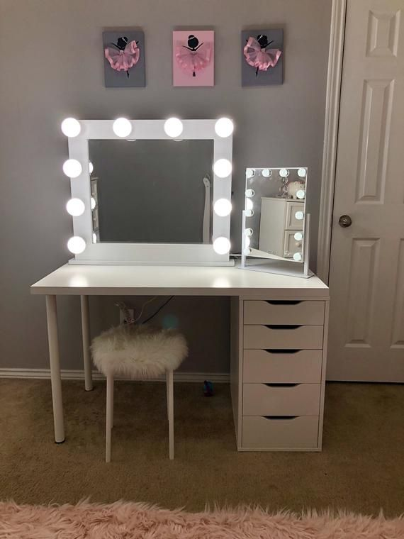 Very Low Shipping Vanity Mirror With Lights Apartment