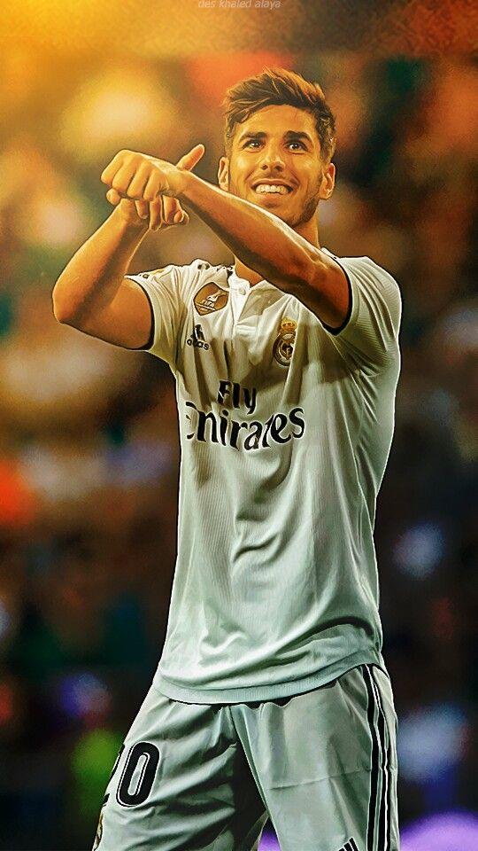Wallpaper Asensio   Real madrid soccer, Real madrid, Real ...