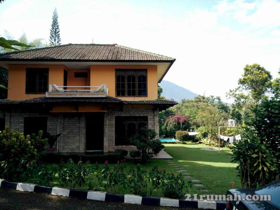 Villa Di Puncak Lokasi Tugu Utara Puncak Belakang Kfc Rumah Villa Apartemen