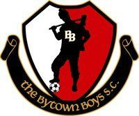 The Bytown Boys / Ottawa Fury FC / NASL