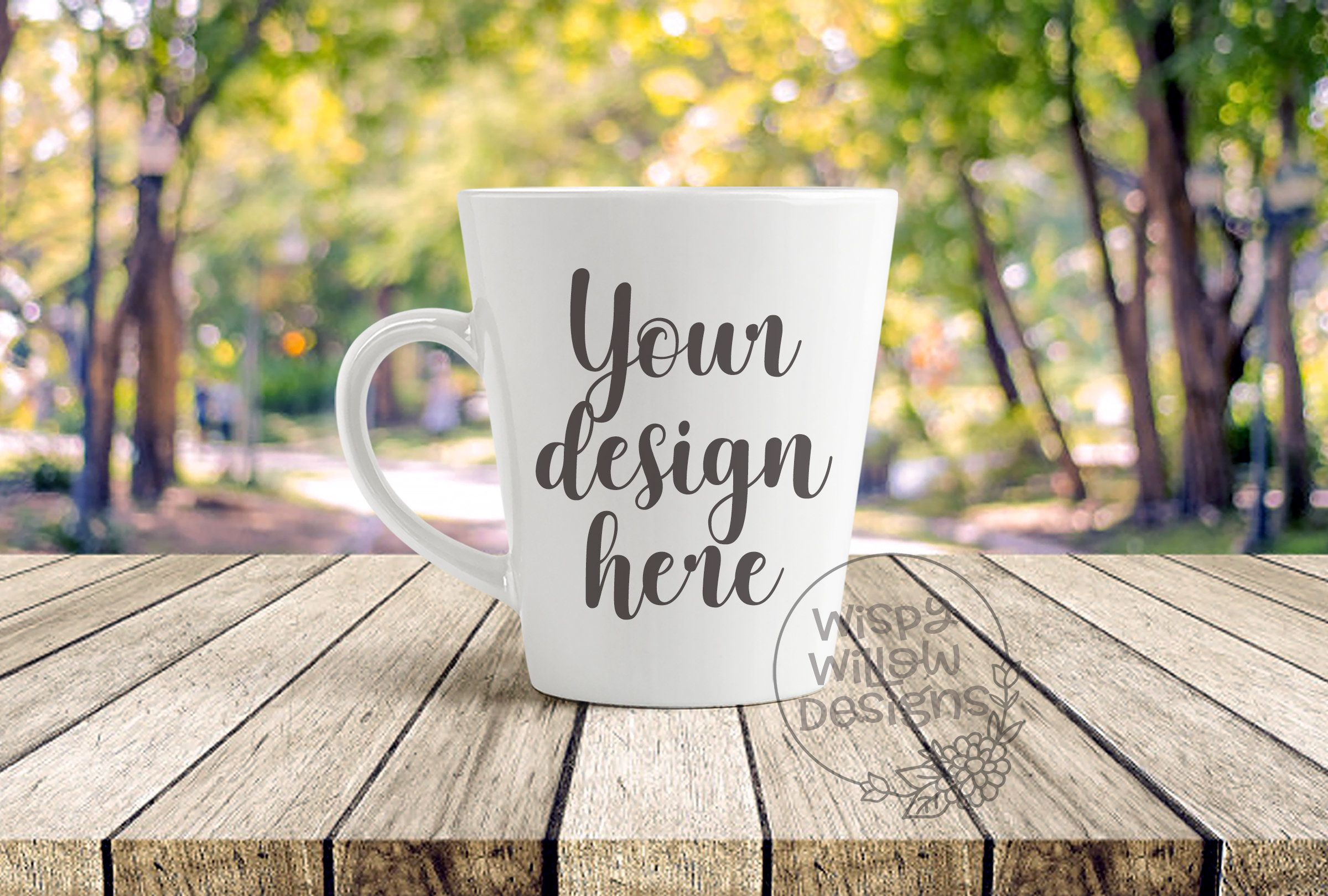 White Coffee Mug Mock Up, Coffee Cup Mockup, Cup, Mug