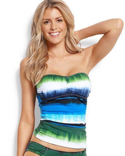 Tommy Bahama Hazy Ikat Stripe 9700  Fashion, Plus