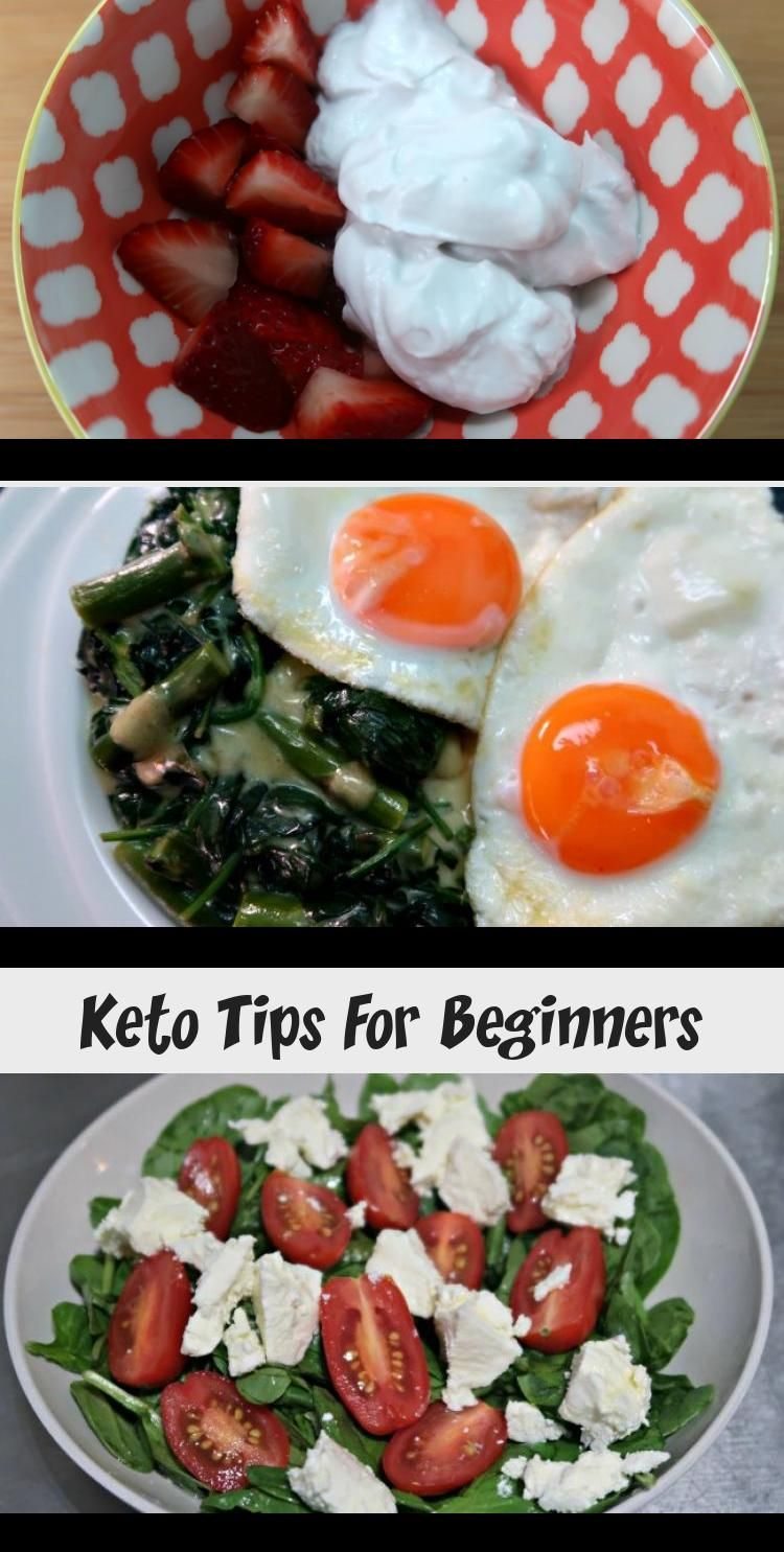 Photo of Keto Tips For Beginners – DIETS