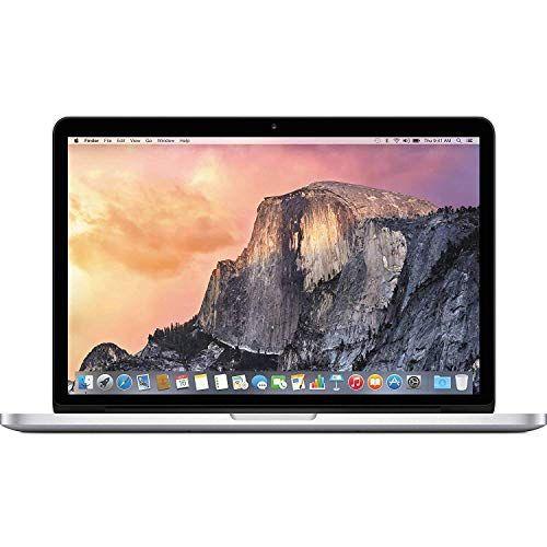 Apple MacBook Pro MC700LL/A 13.3in, 8gb RAM, 750gb HDD, 2.3GHz Intel Core i5, Silver (Renewed) – Best Laptops Store in 2020