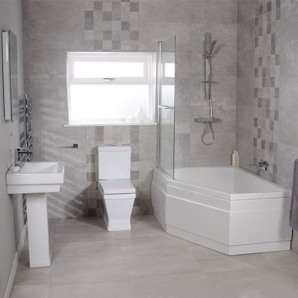 Corner Baths Double Ended Space Saving For Small Bathrooms Lazienka