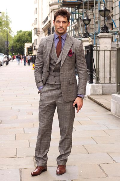 2. This is a glorious suit and probably the best wedding suit on ...