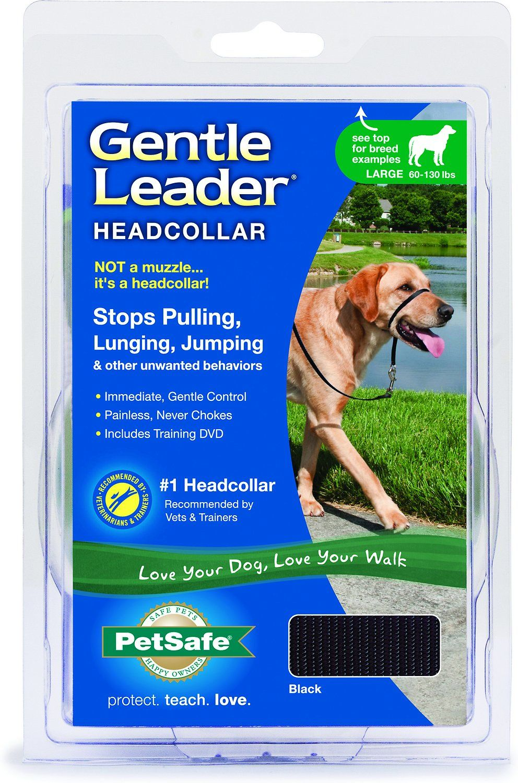 PetSafe Premier Gentle Leader Quick Release Dog Headcollar