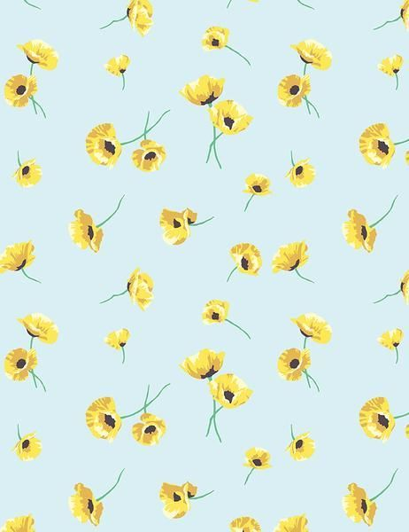 Poppy - Sky