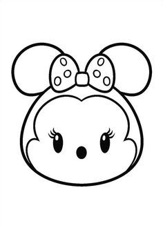disney tsum tsum coloring pages 27 coloring pages of Tsum tsum on Kids n Fun.co.uk. On Kids n Fun  disney tsum tsum coloring pages