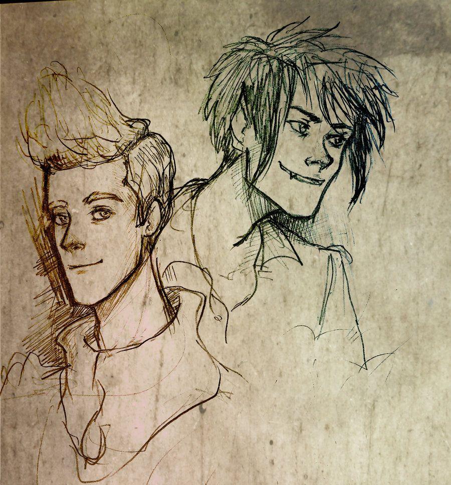 Gumshall sketch by 000sandwich000 on DeviantArt