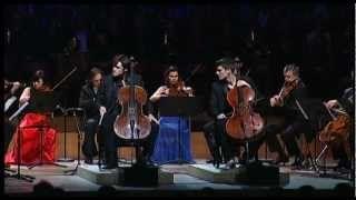 2CELLOS - Vivaldi Allegro [Live], via YouTube.