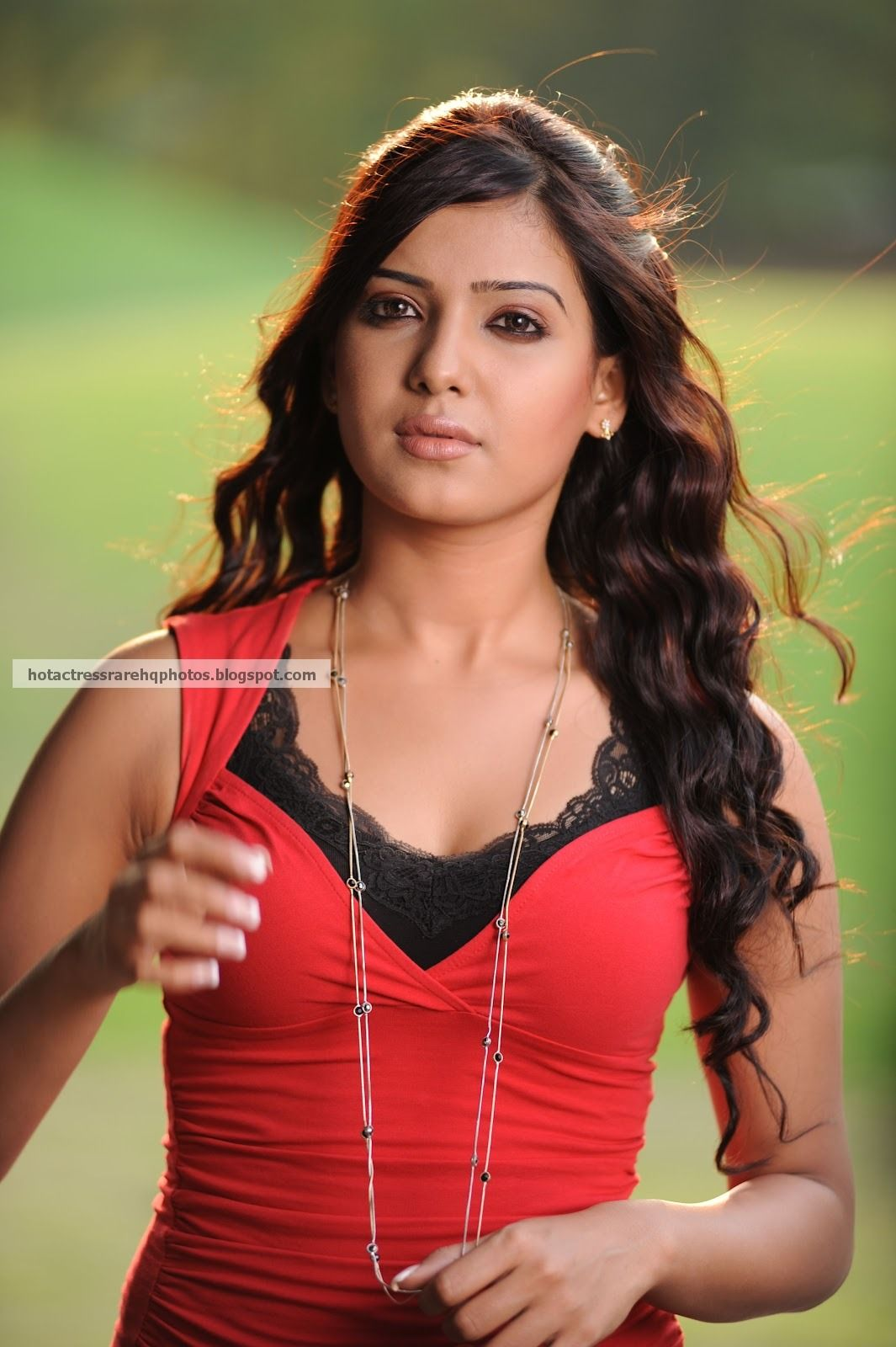 hot indian actress rare hq photos: telugu actress samantha ruth
