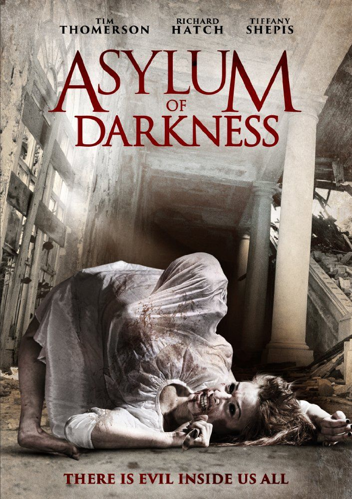 Asylum of Darkness (2017) HDRip