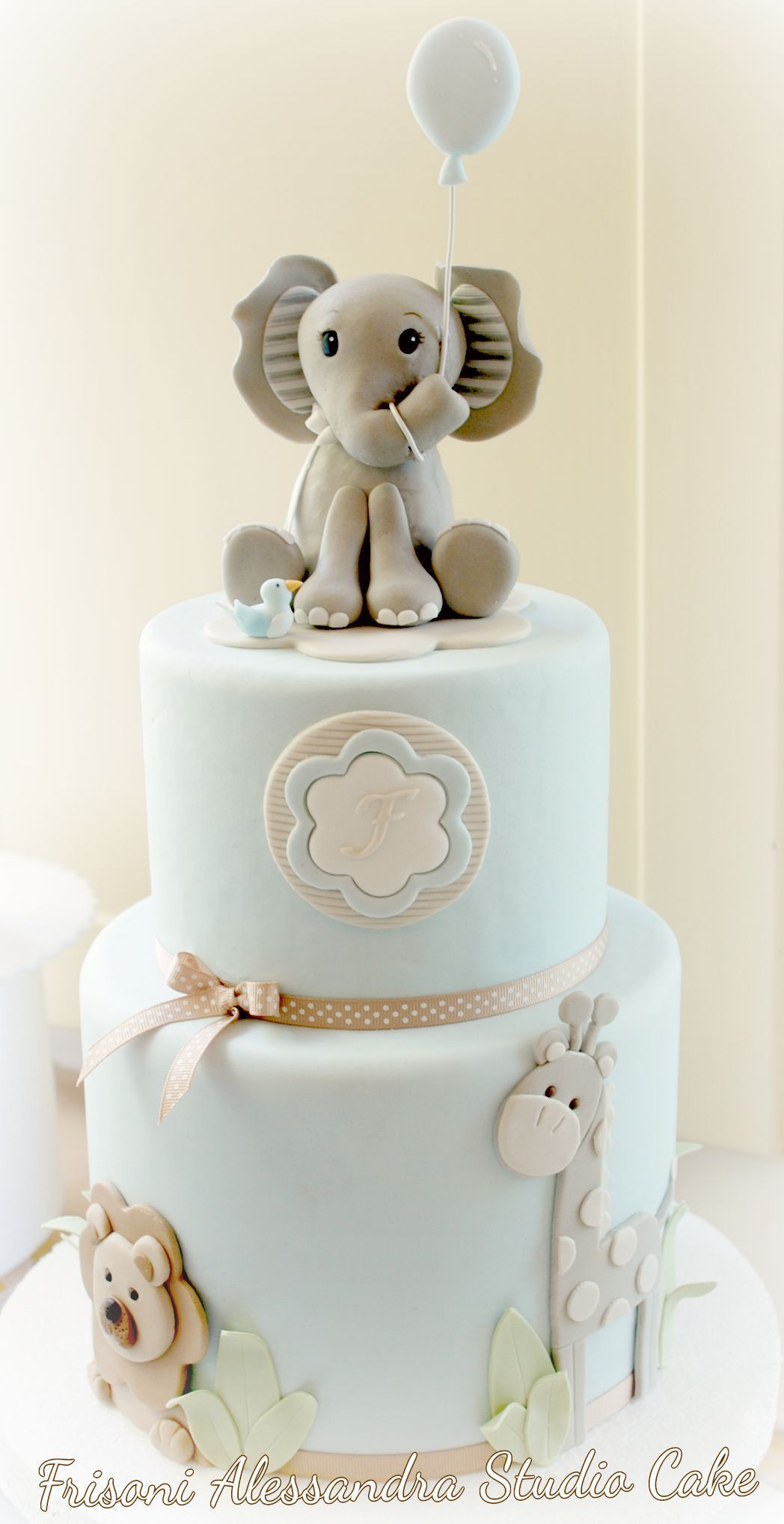 Pin By Yarely Davila On Baby Shower Baby Cake Baby Shower Cakes