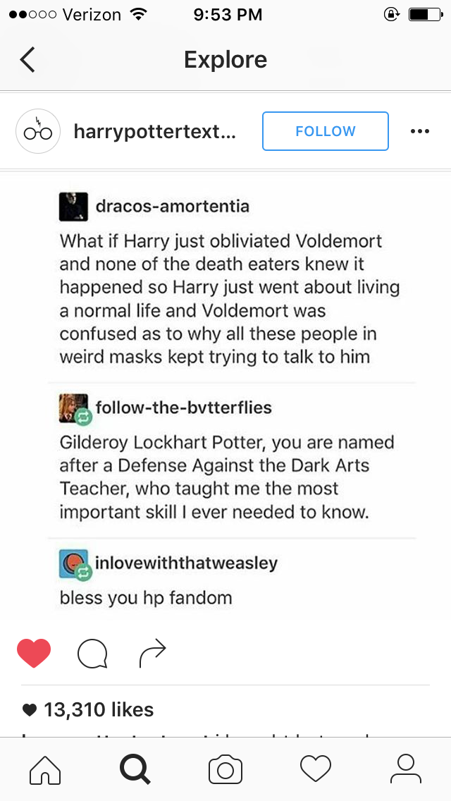 Only One Problem Obliviate Can Be Fought And Reversed Just As Voldemort Did With Bertha Jorki Harry Potter Universal Harry Potter Obsession Harry Potter Love