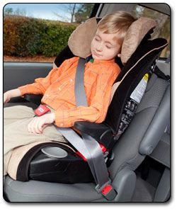 Britax Frontier 85 Combination Booster Seat Review Best Baby Car Seats
