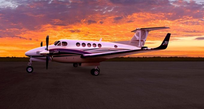 Textron Aviation Receives Order From Babcock Scandinavian Air Ambulance For 11 Aircraft To Support Air Ambulance Missions I Aviation Industry Aviation Aircraft
