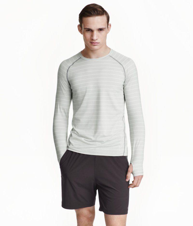 H&M Sportswear - Spring/Summer 2016