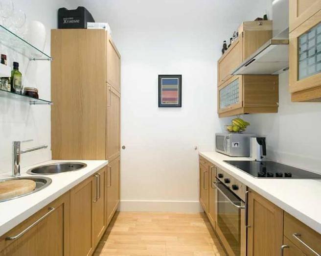 21 Best Small Galley Kitchen Ideas Galley Kitchen Design
