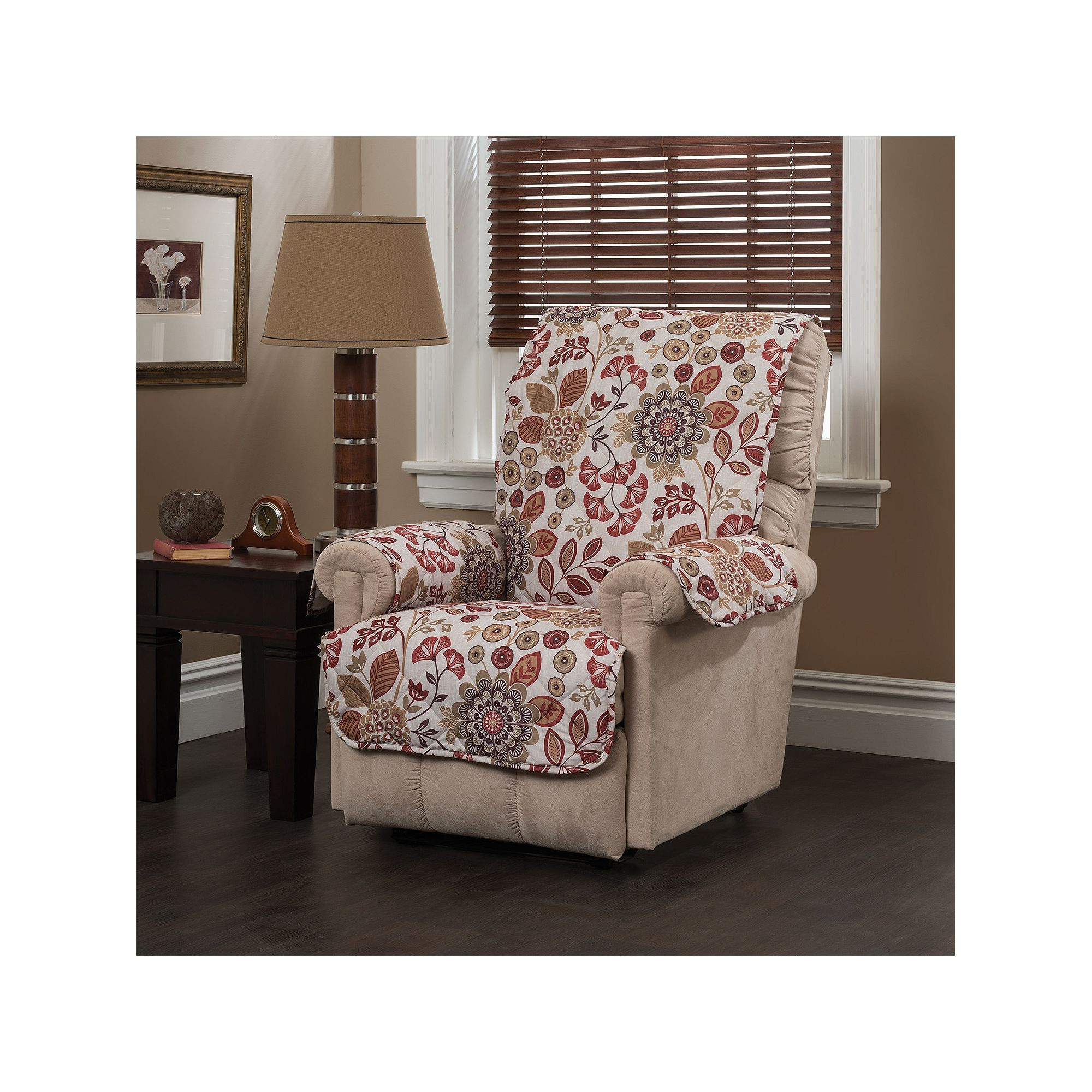 Recliner Slipcover Pattern Cool Inspiration Ideas