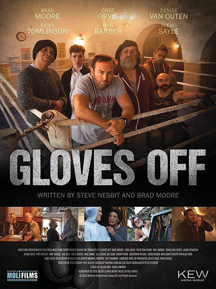 Gloves Off Movie Trailer Https Teaser Trailer Com Movie Gloves Off Glovesoff Glovesoffmovie Boxing Stevennesb Amazon Movies Film Movie Bad Boys 1995