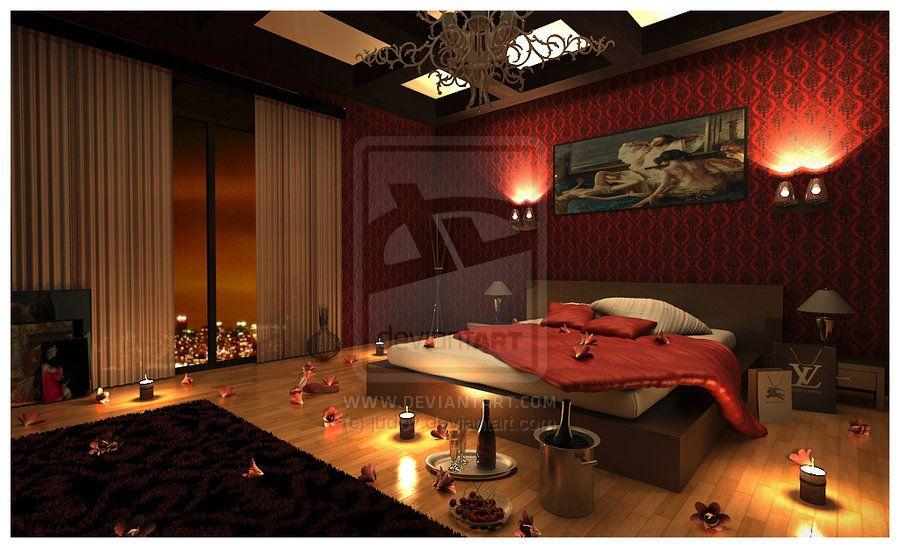 delightful Best Romantic Room Decorations design inspirations