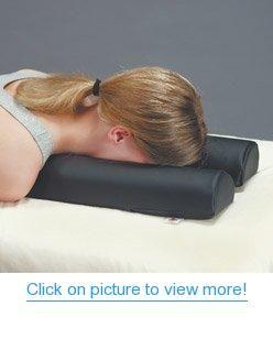 face pillow face cradle face massage