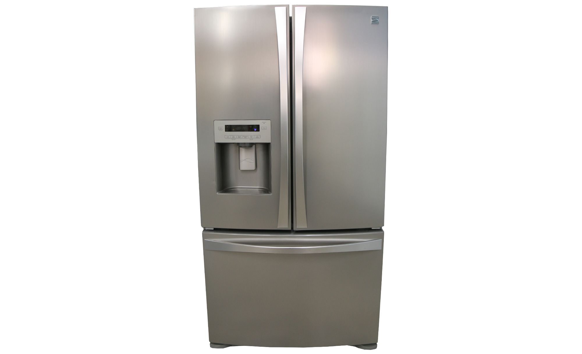 Appliances French Door Refrigerator Refrigerator Appliances