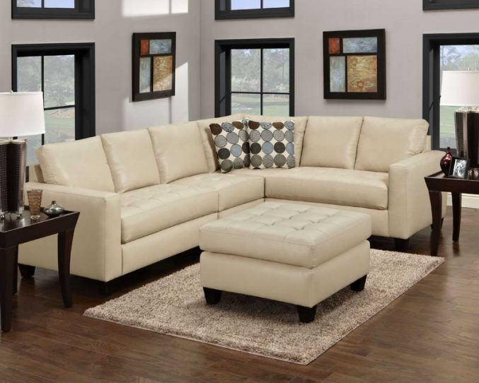 Living Room Modern Small Sectional Couches With Recliners