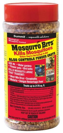 How To Get Rid Of Mosquito Larvae In Shrimp Tank