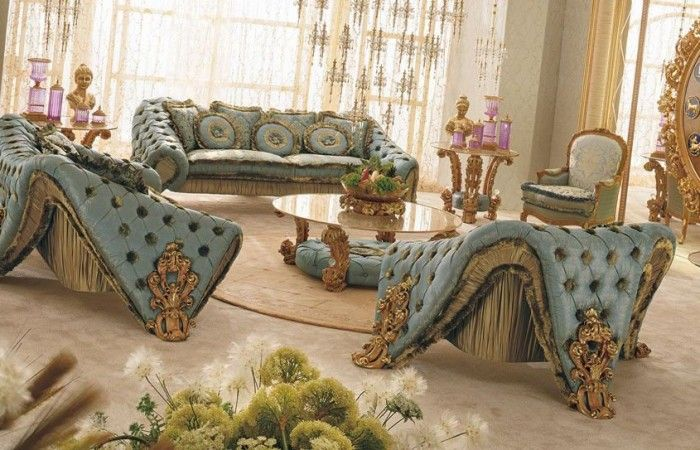 Gold Carving Sofa Settop And Best Italian Classic Furniture Classic Furniture Italian Style Furniture Italian Bedroom Furniture