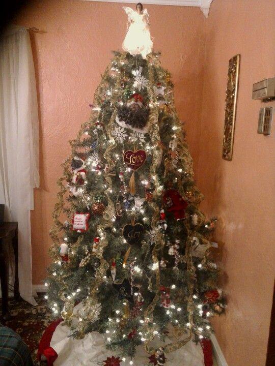 Bowers  Christmas Tree