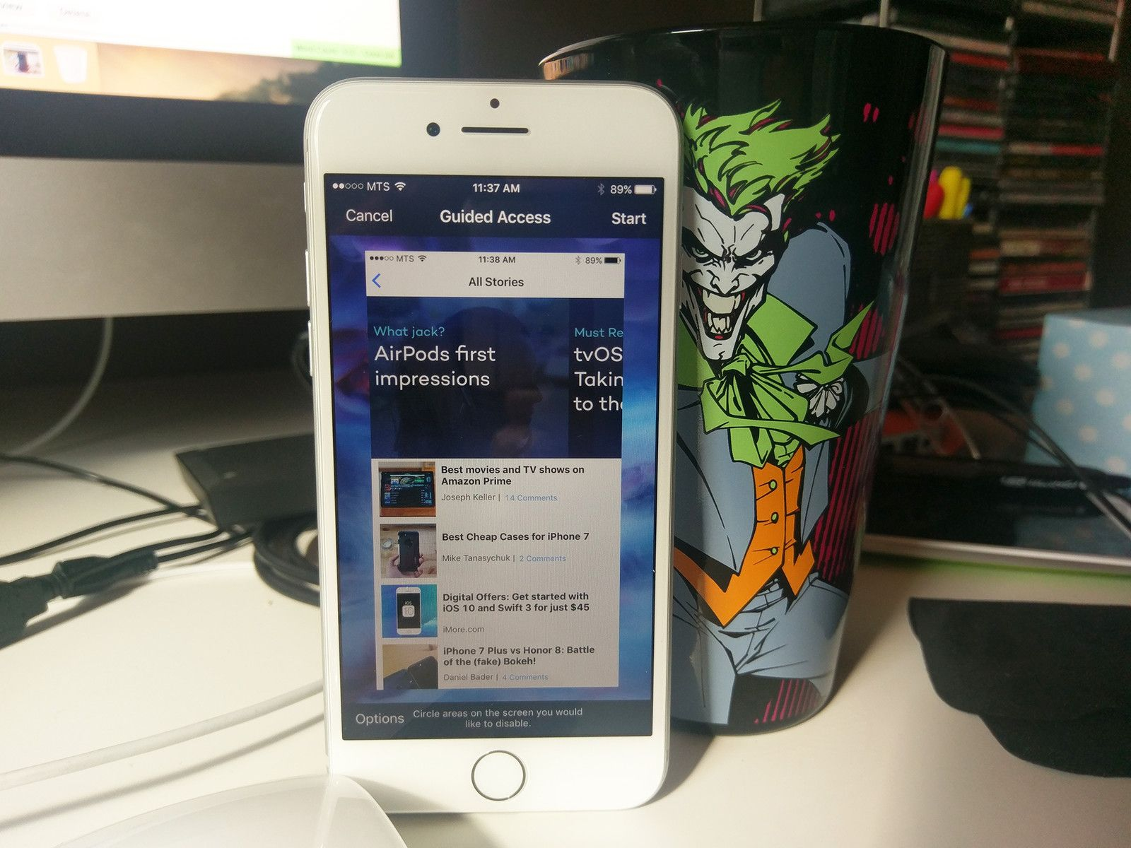 How to use Guided Access on iPhone and iPad Kids