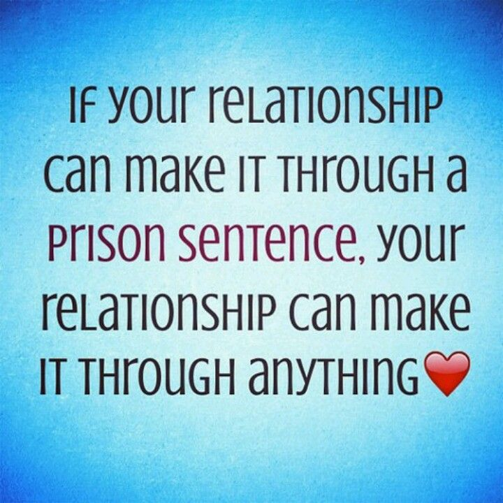 Prison Inmate Incarceration Www Strongprisonwives Com Prison Quotes Inmate Love Prison Wife