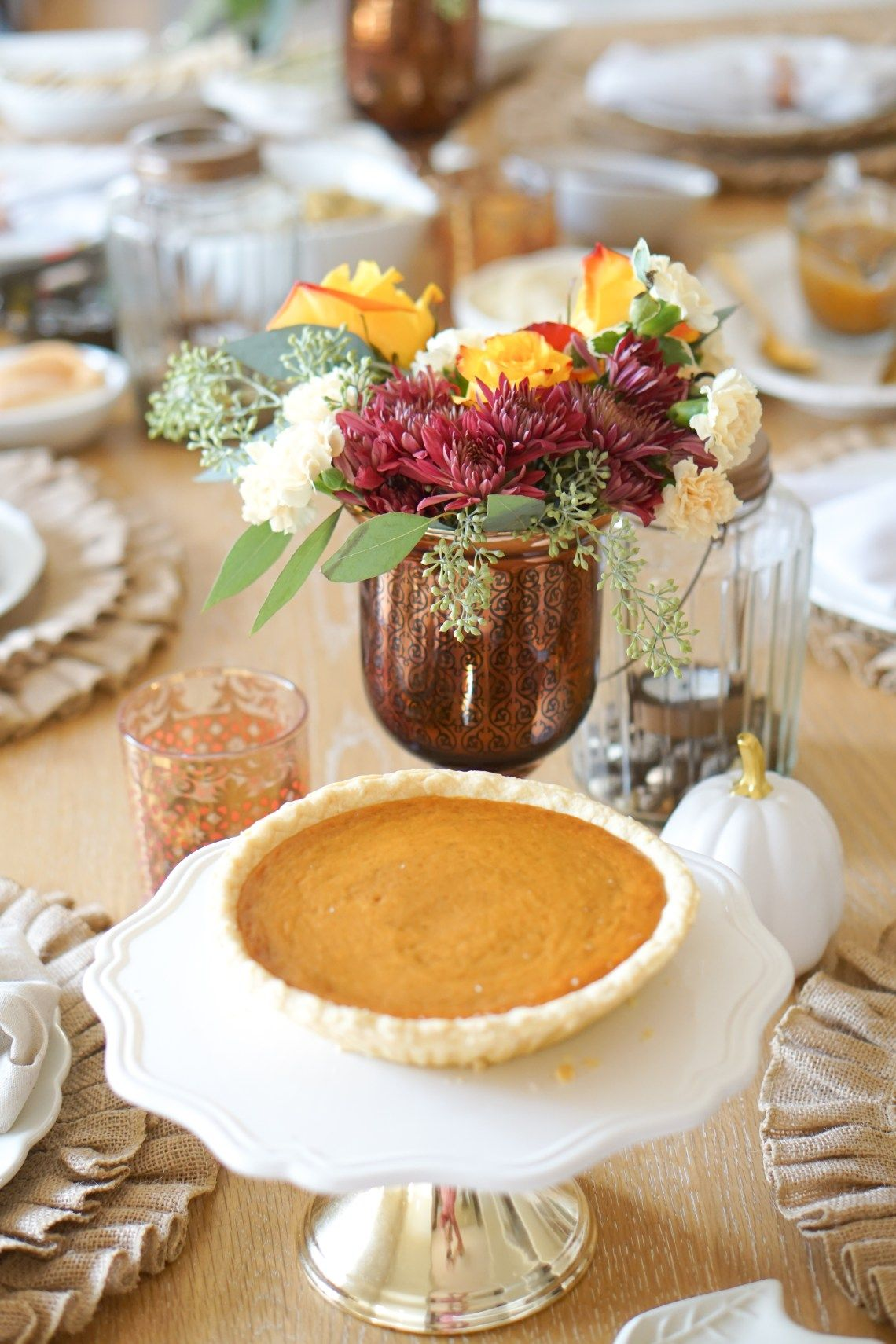 Thanksgiving Dinner Made Easy! Boston Market Holiday Meals