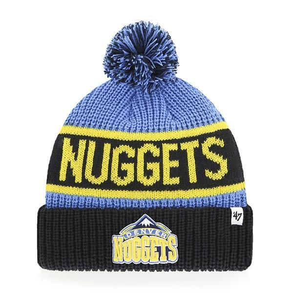 reputable site 07b12 6ae22 ... usa denver nuggets calgary cuff knit 22.00 denver nuggets calgary caps  hats baseball 180c7 7be16