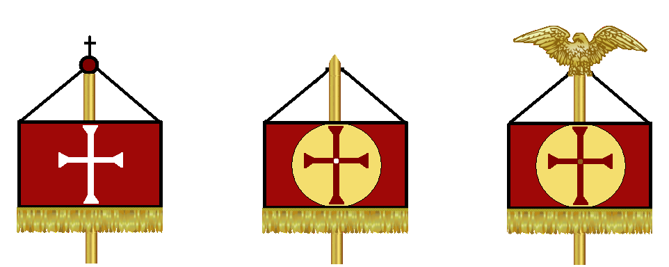 Crossflags