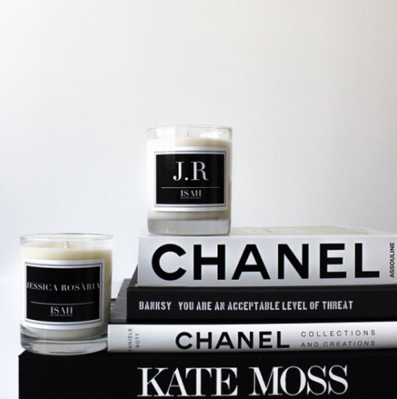 Chanel Banksy Kate Moss JR Interior Pinterest