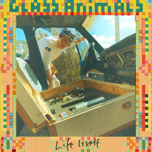 Saved on Spotify Life Itself Roosevelt Remix by Glass