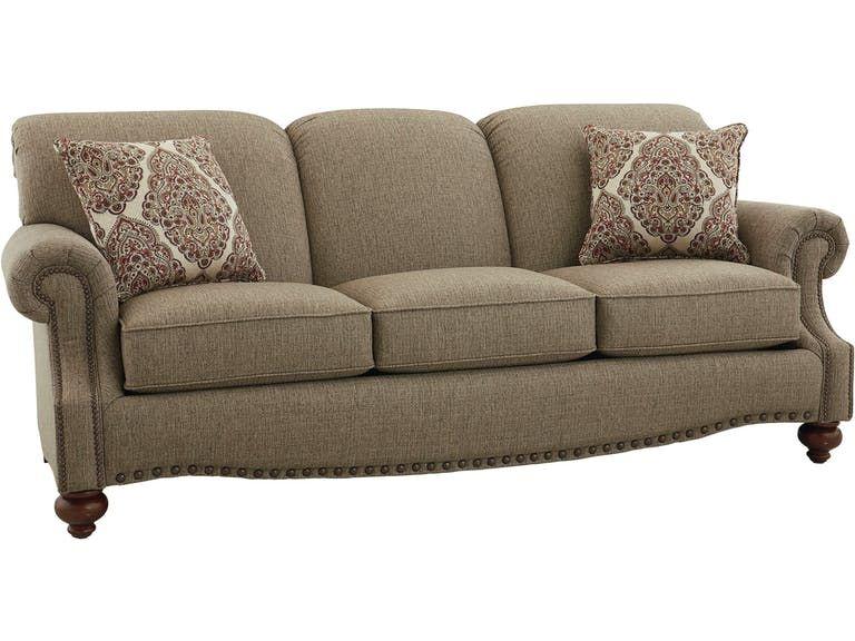 Bassett Sofa Living Room Makeover, Talsma Furniture Cascade