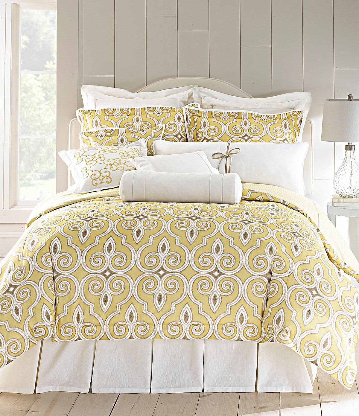 Southern Living Bedding : Southern Living Garden Gate Bedding Collection  Dillards ...