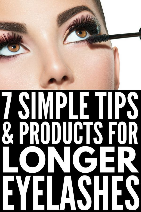 The Best Mascara For Short Lashes 7 Tips For Longer Lashes