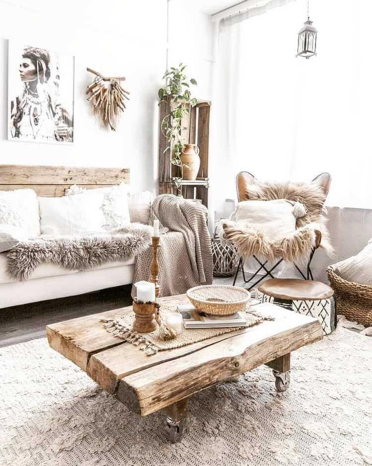 Bohemian Style Rustic Home Decor Ideas Rustic Home Decor And Design Ideas Rustic Chic Living Room Boho Living Room Decor Rustic Living Room