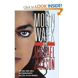 Michael Jackson's Book, Moonwalk