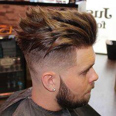Popular Hairstyles Men 27 New Men's Haircuts 2018  Haircuts Haircut 2017 And Popular