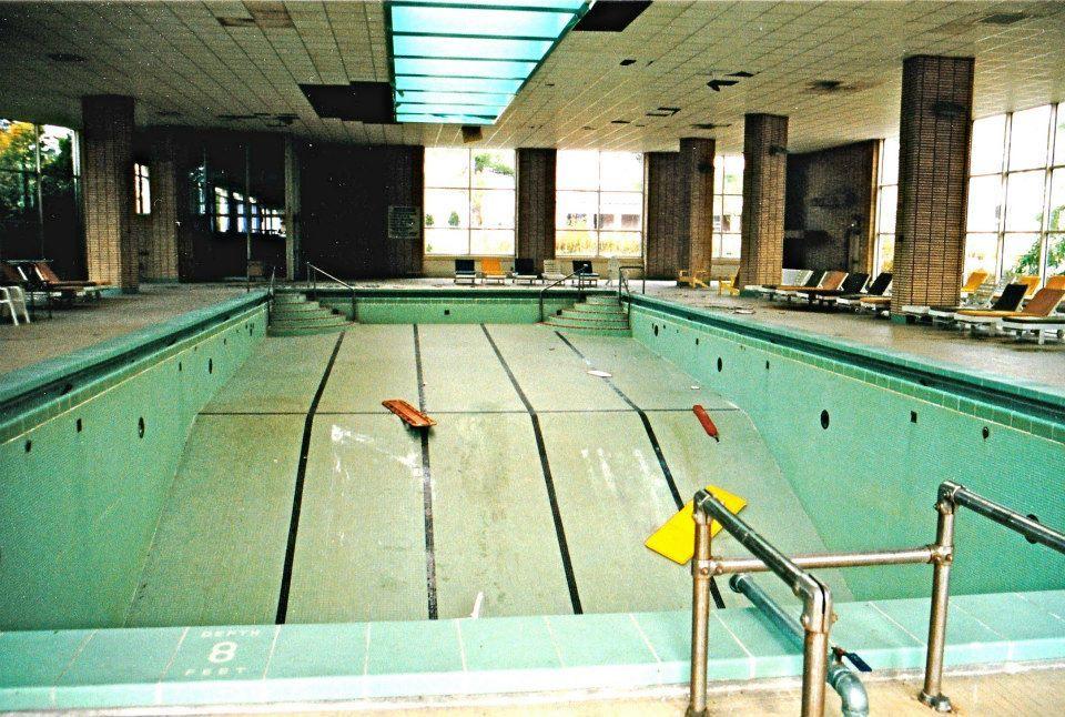 The Pines Hotel, Catskills, NY